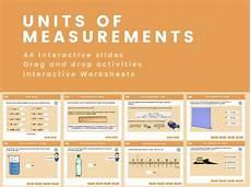 measurement worksheets ks2 tes 1489 units of measurements activities ks2 teaching resources