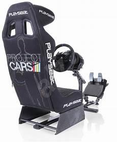 playseat project cars gaming sitz alza de
