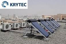 Climatisation Solaire Prix Climatiseur Solaire Hybride