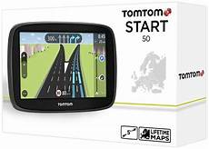 tomtom start 62 ce tomtom start 50 ce test navigationssystem