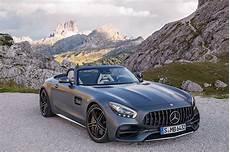 mercedes amg gt c roadster 2016 2017 autoevolution