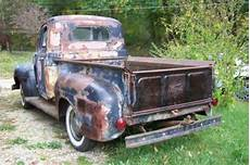 find used 1950 ford f 1 pickup barn find with patina in massillon ohio united states