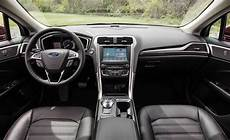 2019 ford interior 2019 ford fusion sport redesign release date best
