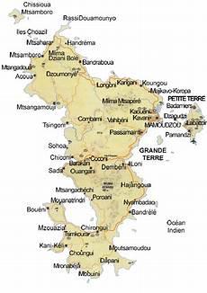 les grande ville de grande terre villes villages de mayotte guide mayotte ilemayotte