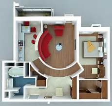 modern one bedroom house plans 1 bedroom apartment house plans