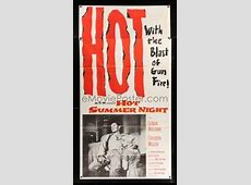 hot summer nights movie