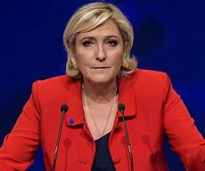 Marine Le Pen Biography Facts Childhood Family