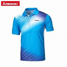 2017 original kawasaki brands polo shirts sleeve