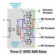 Collections Of Solid State Relay Working Pdf