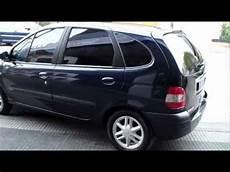 renault scenic 2008 renault scenic 1 9 dti luxe 2008 garage chivilcoy