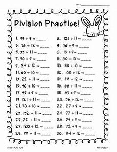 division facts quiz worksheets 6327 division practice pack worksheets for division facts 0 12
