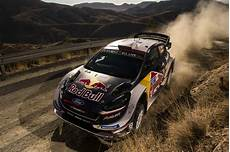 sebastien ogier 2018 fia world rally chionship rally guanajuato mexico ogier recaptures title lead asc