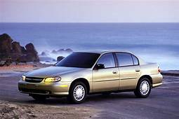 2001 Chevrolet Malibu Reviews Specs And Prices  Carscom