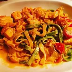Lachs Mit Sahnesauce - pasta mit lachs sahnesauce rezept mit bild stroffel