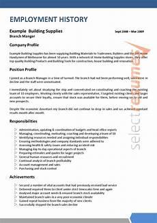 resume template australia nursing application