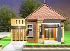 10 Rumah Sederhana Tapi Elegan Rumah Pantura