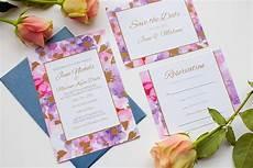 spring wedding invitation ideas paperlust
