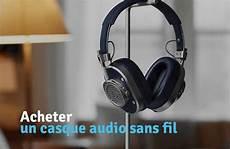 comparatif meilleur casque audio sans fil 2018 prix et avis