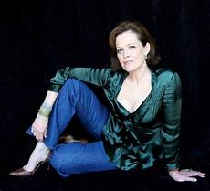sigourney weaver filme sigourney weaver on bloody new it was