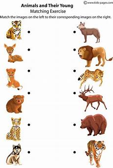 animals and their youngs worksheets 14094 kleur alleen de dieren die in de dierentuin horen juf kleuteridee color the zoo
