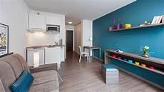 Bordeaux Garonne Residences Study O