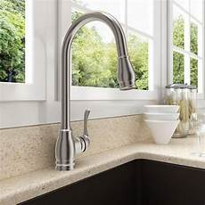 best faucets for kitchen sink the best faucets for your farmhouse kitchen sink oak