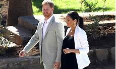 Prince Harry And Meghan Markle S Baby Is Arriving Soon