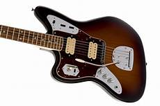 fender jaguar kurt cobain kurt cobain jaguar 174 left fender electric guitars