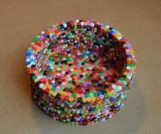 Bügelperlen Kreative Ideen - b 252 gelperlen schale p containers b 252 gelperlen b 252 gel