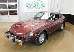 1978 Datsun 280z 29k Miles 2 Owner 5spd  Classic