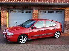 Renault Megane 2000 - 2000 renault megane ba pictures information and specs