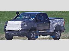 2020 Chevrolet Colorado Extended Cab   Chevrolet Engine News