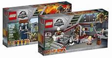 original jurassic park lego set revealed along with more