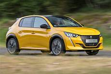 New Peugeot 208 2019 Prototype Review Auto Express