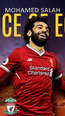 liverpool fc wallpaper iphone xr iphone x wallpaper mohamed salah liverpool 2020 3d