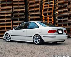 1998 honda civic coupe with 16 quot desmond evo regamaster wheels