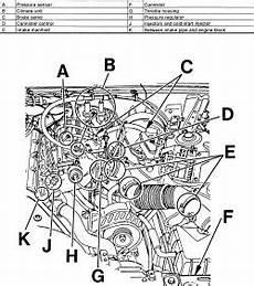 1992 volvo s40 engine diagram repair guides