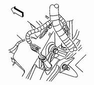 Chevrolet Express Questions  Where Is The Crankshaft