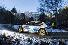 Rally Monte Carlo 2017 škoda Storyboard