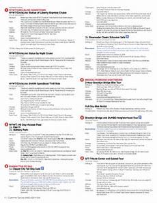 Malvorlagen New York Explorer New York Explorer Pass Guidebook New York Explorer Pass 174