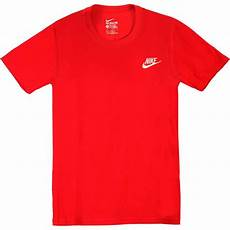 nike club swoosh mens sleeve tshirt exclusive