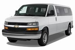 2011 Chevrolet Express Reviews  Research Prices