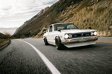 1972 Nissan Skyline 2000 Gt X Importing History