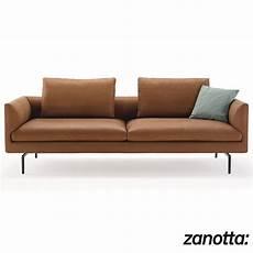 divano design outlet poltrona e divano 1333 flamingo di zanotta cattelan
