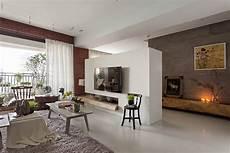 media center room divider interior design ideas
