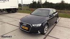 Audi A3 Sportback 2017 Test Drive In Depth Review