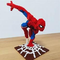 Malvorlagen Superhelden Kaufen Marvel Spider Superhelden Baustein Figur Kaufen