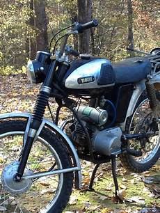 1967 yamaha yl2c 100cc cross country low runs rare 1967 yamaha yl2c 100cc cross country low miles runs and rides