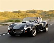 AC Shelby Cobra  Classic Cars