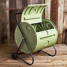 Gourmet Kitchen Appliances Costco by Overpriced Back Porch Compost Tumbler Costco Has Larger